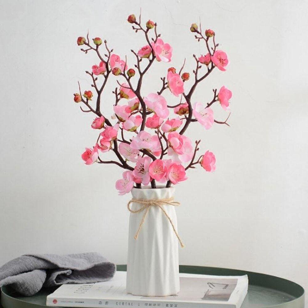 Cách trang trí hoa ngày Tết