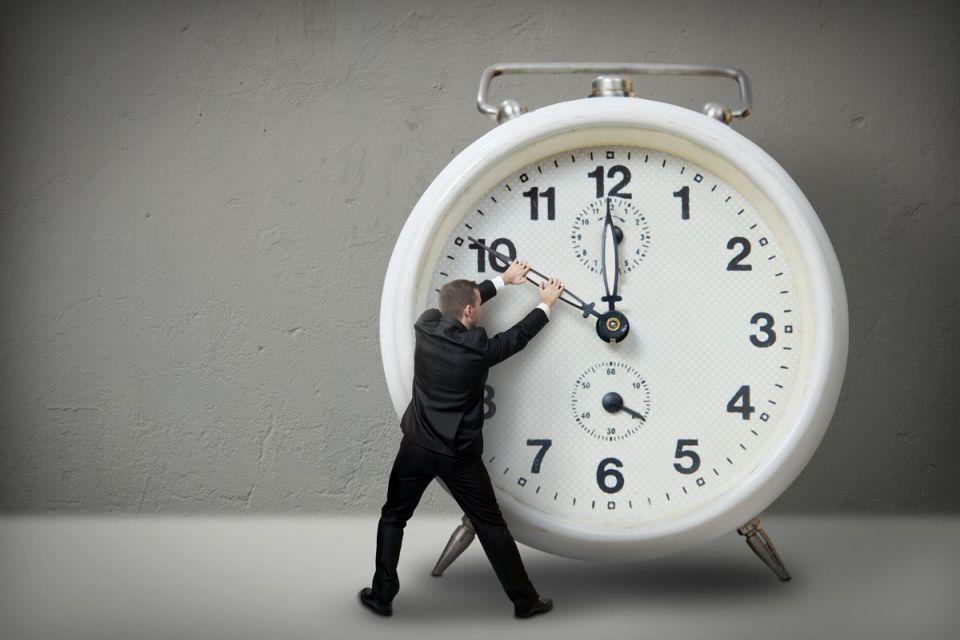 Xây dựng đồng hồ sinh học cũng là cách để dậy sớm hữu hiệu