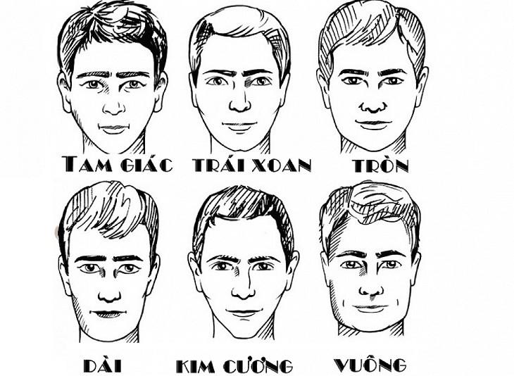 Cách để đẹp trai mà các bạn nam nên biết