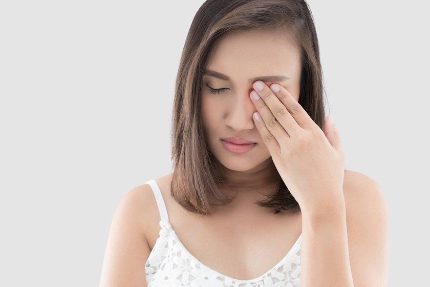 TOP 5 cách làm cho mắt hết sưng hữu hiệu