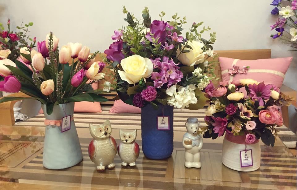 Mua hoa online cũng là lựa chọn đáng cân nhắc cho bạn