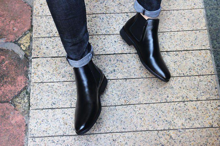 Nên cân nhắc nhiều yếu tố trong quá trình chọn giày