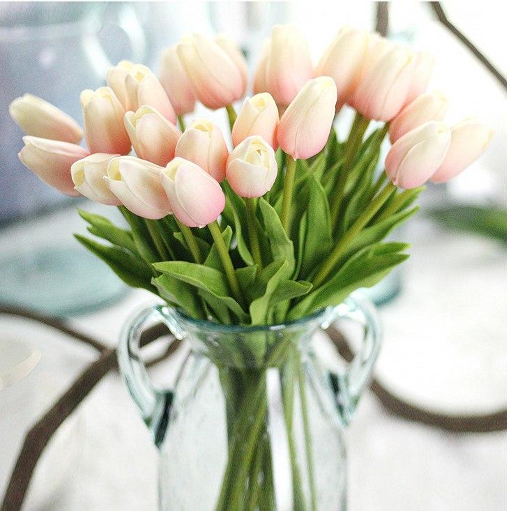 Hoa tulip là biểu tượng của nước nào?