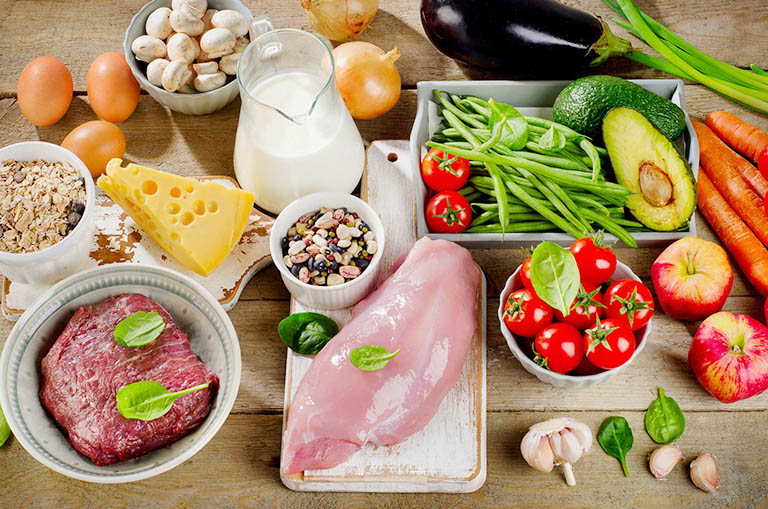Bổ sung các thực phẩm giúp phát triển chiều cao