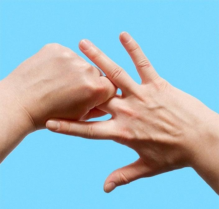 Tập thể dục cho ngón tay giúp làm sao để có bàn tay thon dài