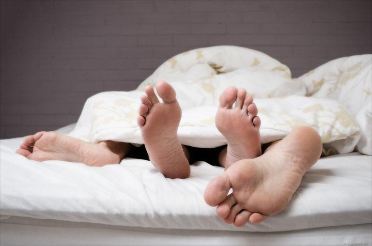 Chọn tư thế quan hệ dễ thụ thai