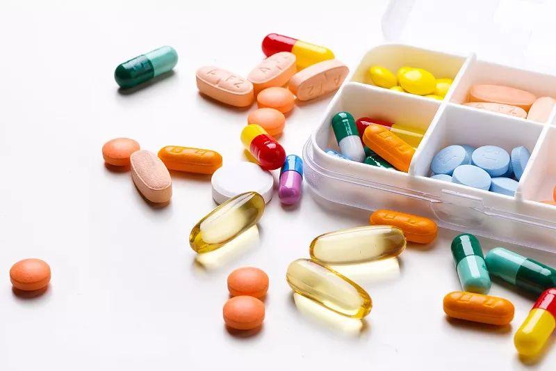 Sự mất cân bằng hormon có thể do những loại thuốc mà bạn đang sử dụng