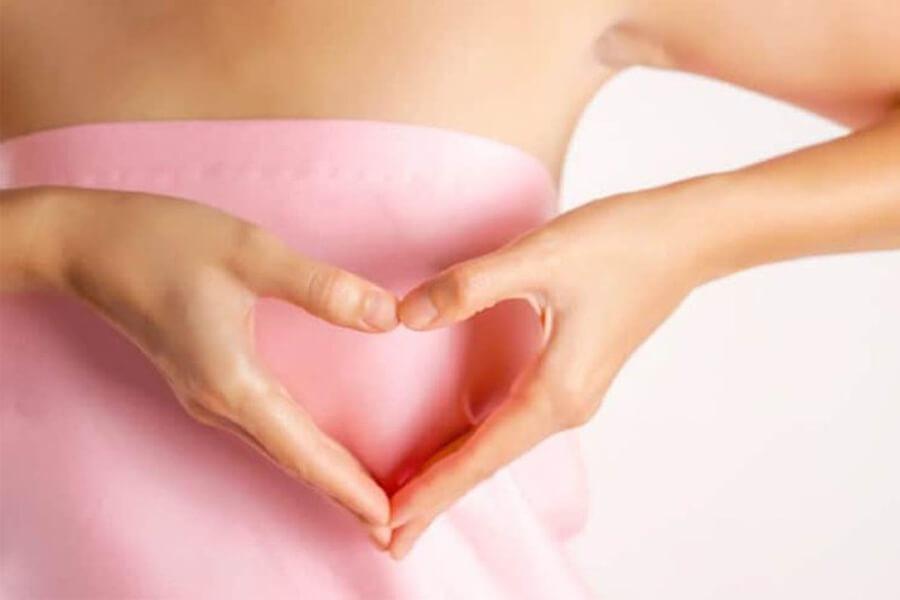 Massage dầu dừa cũng là cách làm sao để núm hồng hiệu quả