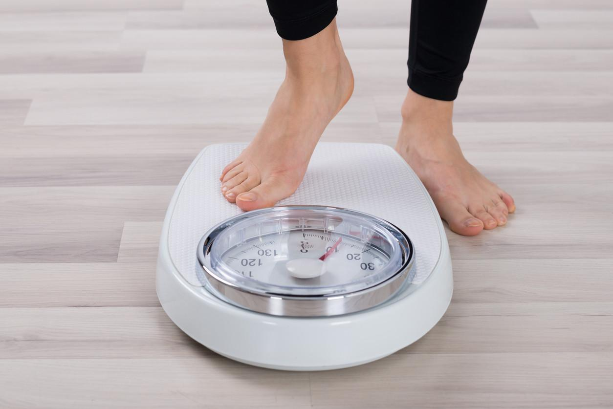 Cân nặng của nam giới có sự thay đổi theo từng độ tuổi