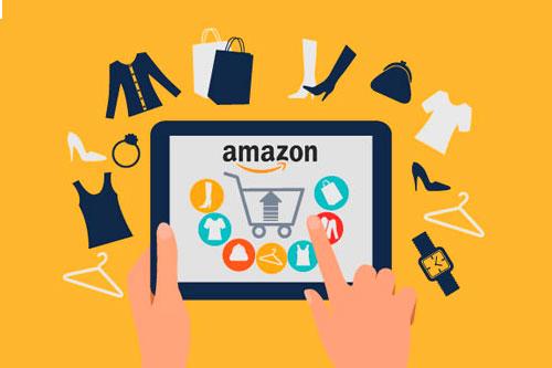 Làm cách nào để bán hàng trên Amazon
