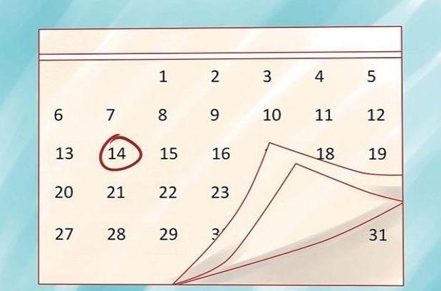 Làm thế nào để biết ngày rụng trứng?
