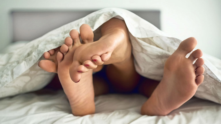 Làm thế nào để đàn ông đạt được khoái cảm?