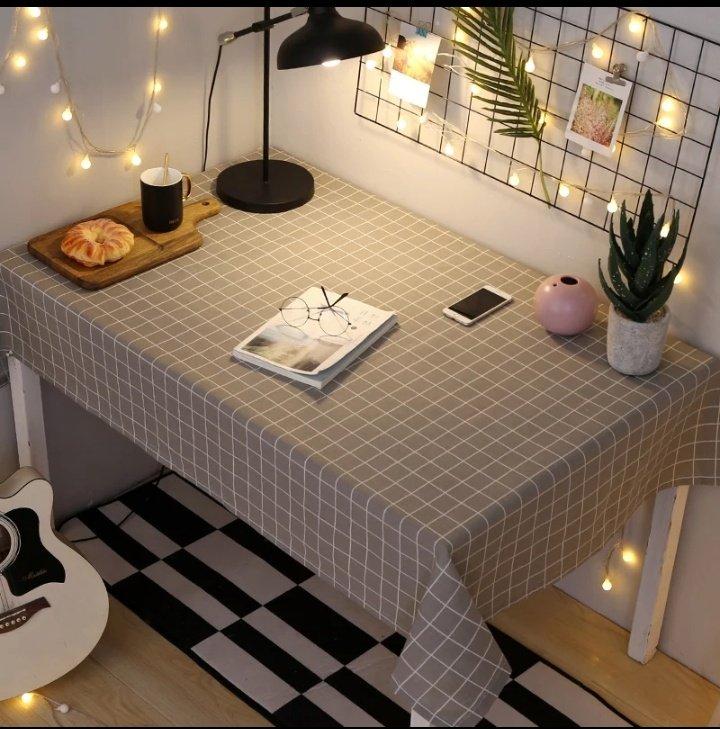 Khung lười decor cũng là ý tưởng trang trí nhà khá được ưa chuộng