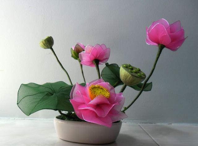 Ý nghĩa của hoa sen