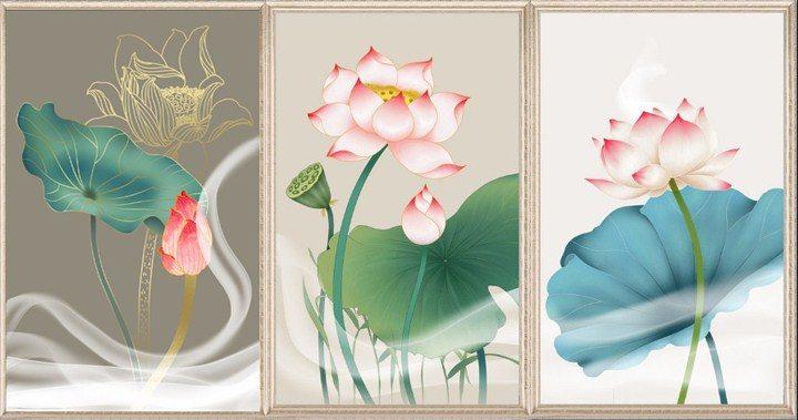 Ý nghĩa của hoa sen trong phật giáo