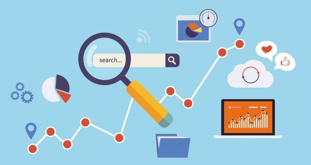 URL là một trong những yếu tố quyết định trang web có lọt yop Google không