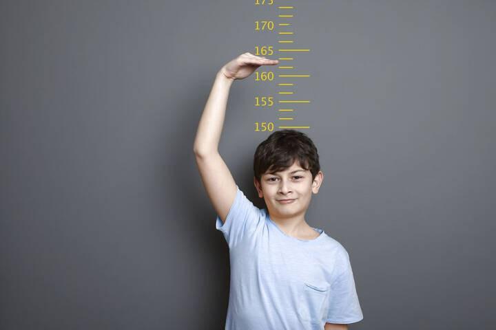 Làm cách nào để cao, duy trì vóc dáng lý tưởng?