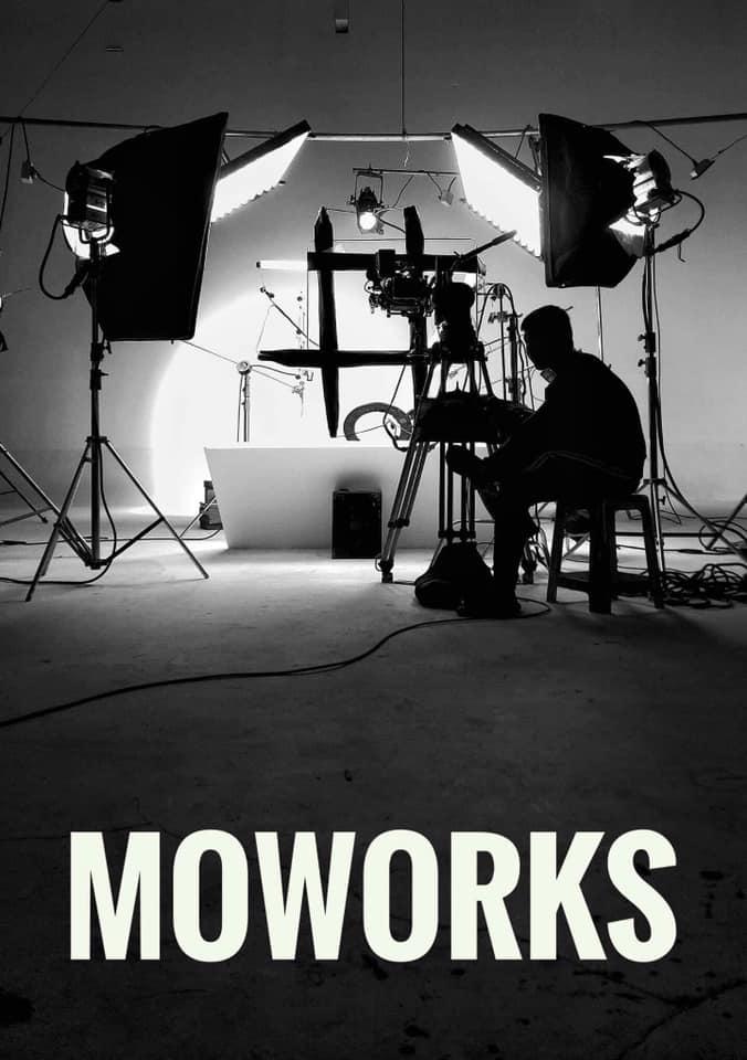 moworks studio 3