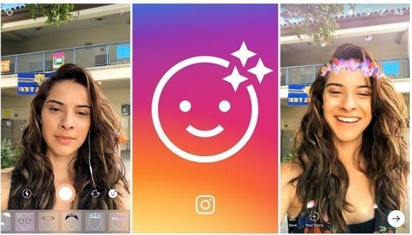 cac filter dep tren instagram