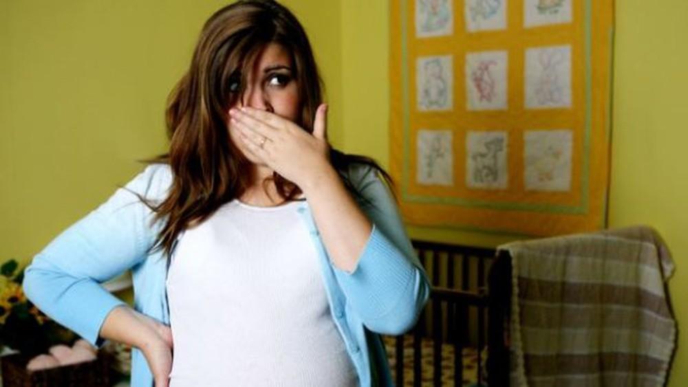 5 cách giảm ốm nghén đơn giản và hiệu quả cho bà bầu