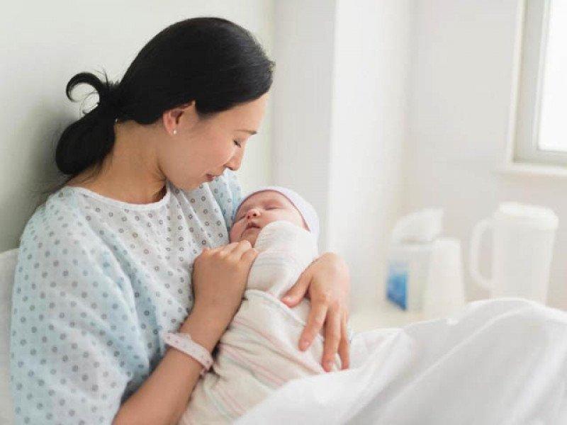 Giảm cân sau sinh tại nhà hiệu quả với 5 lưu ý sau