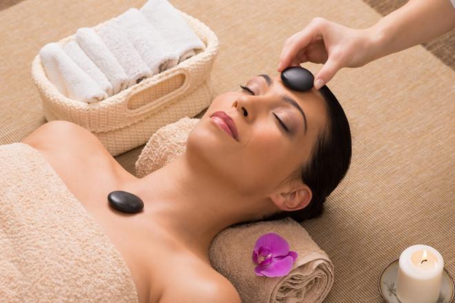 5 kiểu massage bầu được ưu chuộng hiện nay