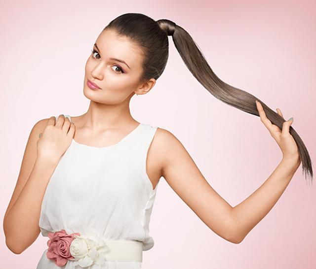 """5 kiểu tóc """"sang chảnh"""" cho bà bầu"""
