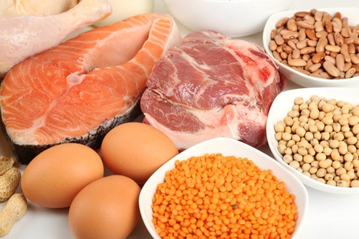 5 loại thực phẩm cho trẻ suy dinh dưỡng mau tăng cân