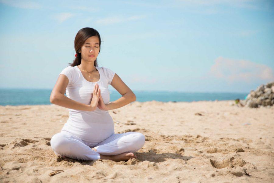 lợi ích tuyệt vời của tập yoga