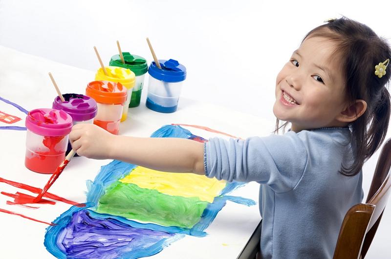 """7 """"nguyên liệu"""" giúp con trẻ chế biến món tiếng Anh hấp dẫn"""