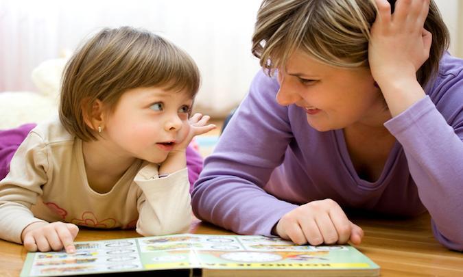 Trẻ học tiếng Anh ở độ tuổi nào là hợp lý?