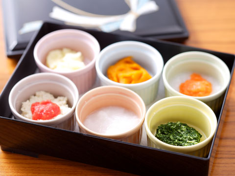 Ăn dặm kiểu Nhật với những ưu điểm nổi bật – Liệu các mẹ đã biết?