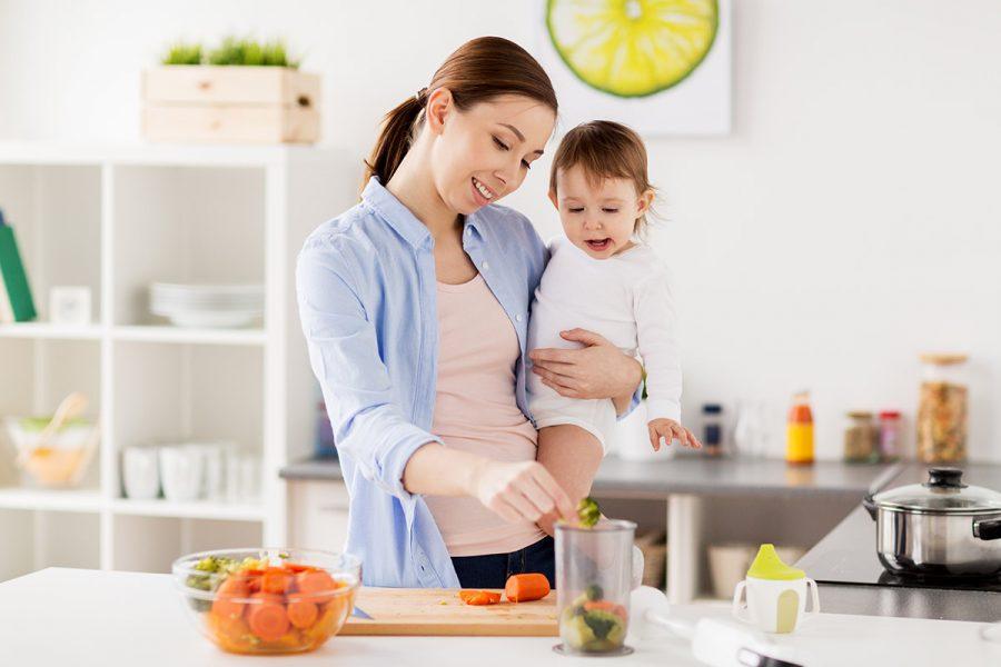 5 cách làm giảm mỡ bụng sau sinh tại nhà cho năm 2020
