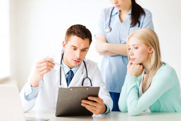 Bạn đã biết tần tần tật về khám phụ khoa sau khi sinh chưa?