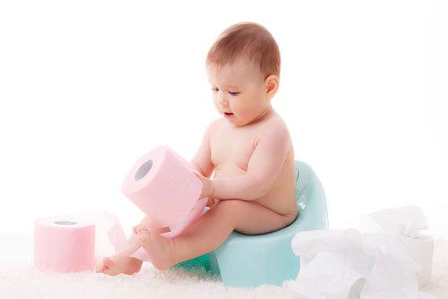Bệnh tiêu chảy ở trẻ em: bố mẹ không nên chủ quan