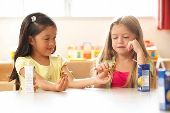 Bí quyết dạy con nên người từ thuở bé