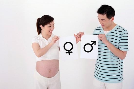 Mẹo vui giúp dự đoán giới tính của bé yêu chính xác đến 99%