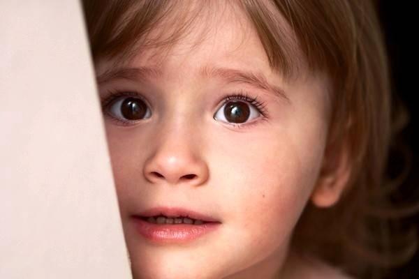 Giúp con đối mặt và vượt qua những nỗi sợ trong cuộc sống