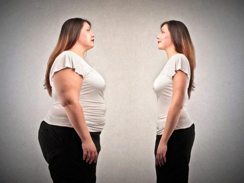 Điểm danh những sai lầm giảm cân sau sinh