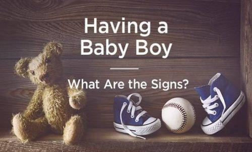 Mách mẹ bầu 10 dấu hiệu mang thai bé trai sớm trong 3 tháng đầu thai kỳ