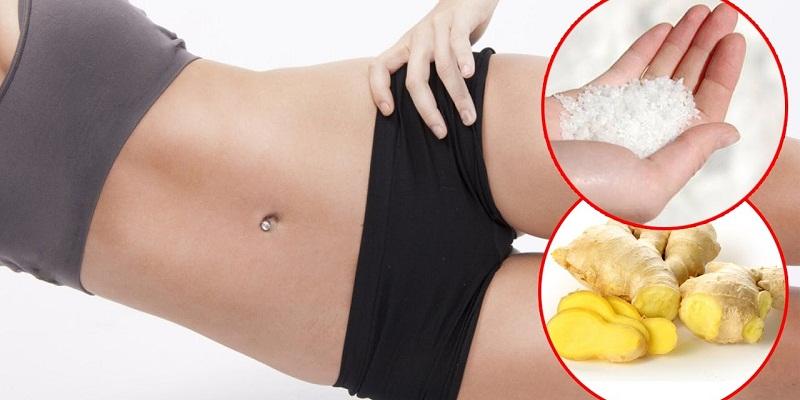 5 cách giảm mỡ bụng sau sinh mổ tại nhà 100% thành công, 5 cach giam mo bung sau sinh mo ta nha 100% thanh cong