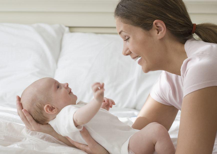 Ngày hội mẹ và bé 2019 – Nơi để các mẹ trau dồi những kỹ năng chăm sóc con trẻ của mình