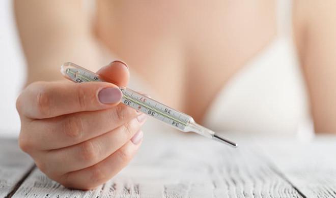 dấu hiệu mang thai 1 tháng