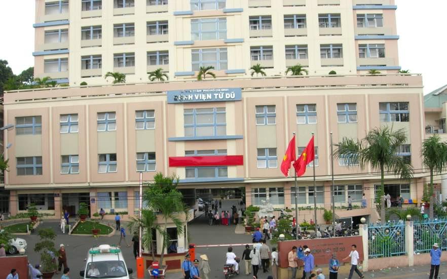 Top 5 địa chỉ chữa hiếm muộn uy tín nhất ở Sài Gòn
