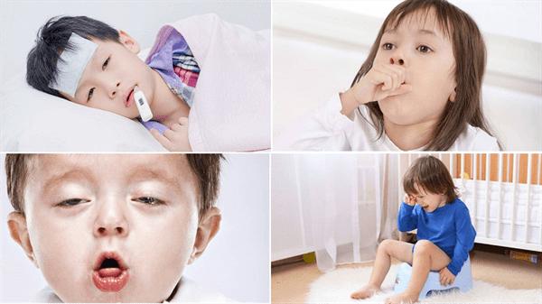 Trẻ bị viêm phế quản có được tắm không? Các chuyên gia nói gì?