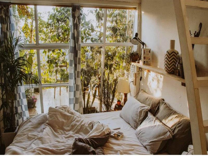HIện nay, các homestay đẹp ở Đà Lạt dành cho cặp đôi khá nhiều, mang đến cho du khách nhiều sự lựa chọn hơn hẳn