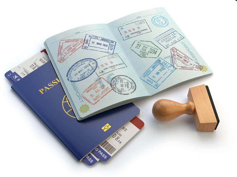 Làm sao để đi du lịch vòng quanh thế giới? Thực tế, việc hiểu biết về thủ tục xuất nhập cảnh sẽ giúp bạn chủ động hơn trong chuyến đi của mình