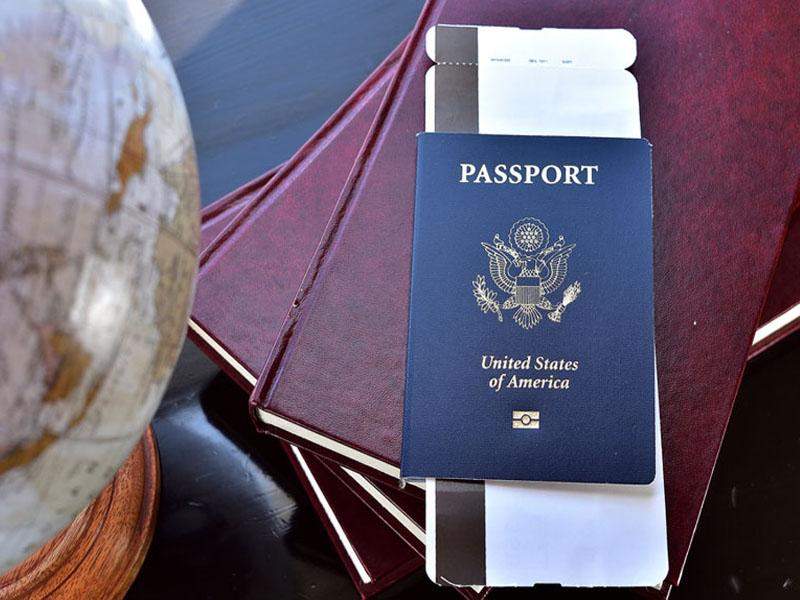 Làm thế nào để xin visa đi Mỹ?
