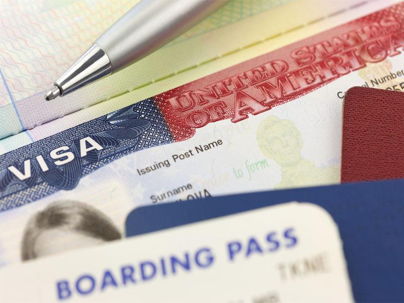 Làm thế nào để xin visa đi Mỹ nhanh chóng nhất?