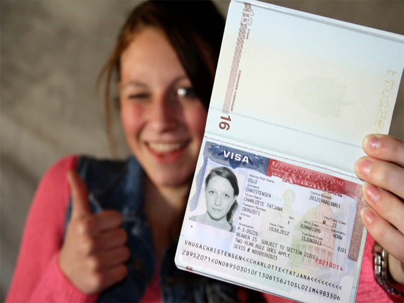 Hãy tìm hiểu kỹ lưỡng về những yêu cầu của Đại sứ quán đối với loại visa bạn muốn xin